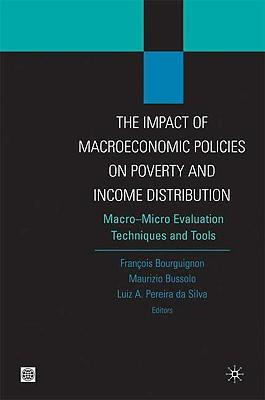 The Impact of Macroeconomic Policies on Pover