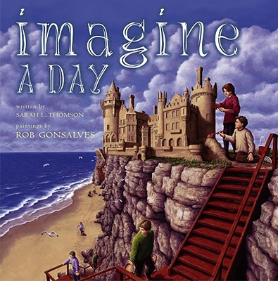 Imagine a day /