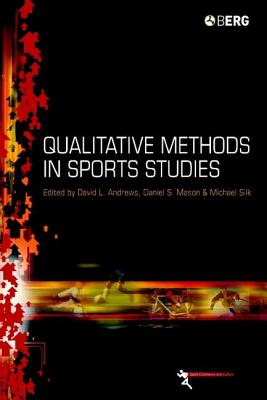 Qualitative methods in sports studies /
