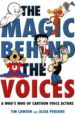 The Magic Behind the Voices: A Who's Who of C