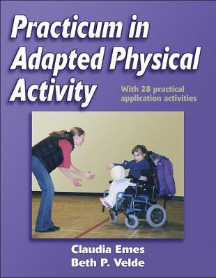 Practicum in adapted physical activity /
