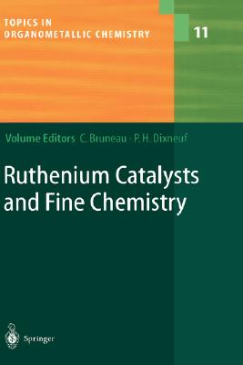 Ruthenium catalysts and fine chemistry /