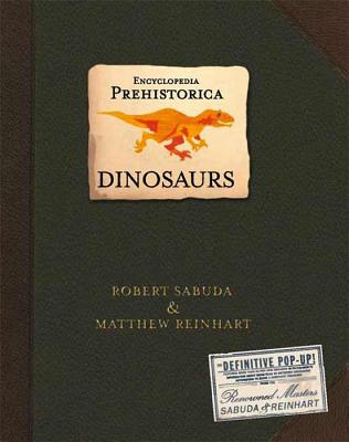 Encyclopedia prehistorica.
