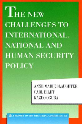 The New Challenges To International National