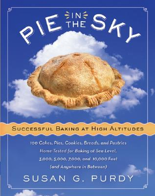 Pie in the Sky: Successful Baking at High Alt