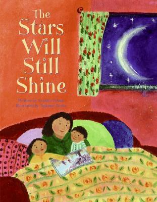 The stars will still shine 封面