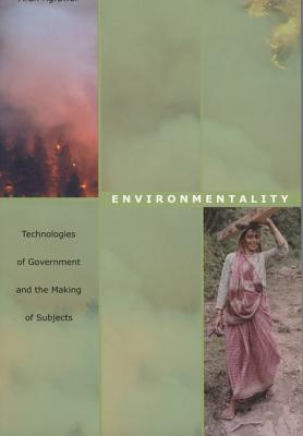 Environmentality: Technologies Of Government