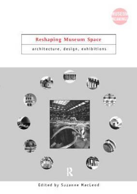 Reshaping Museum Space: Architecture Design E