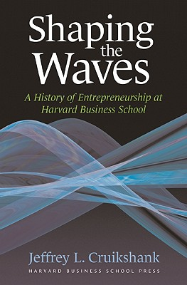 Shaping The Waves: A History Of Entreprenuers