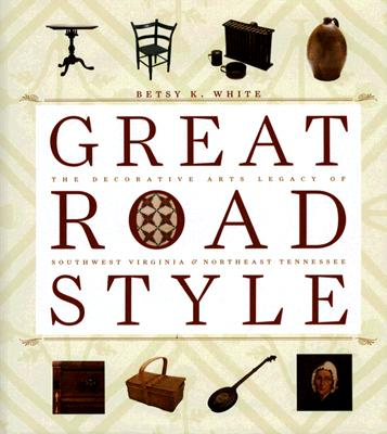 Great Road Style: The Decorative Arts Legacy
