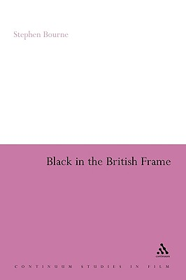 Black In The British Frame: The Black Experie