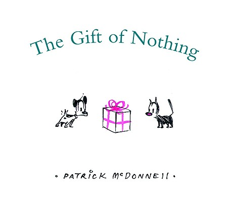 The gift of nothing /