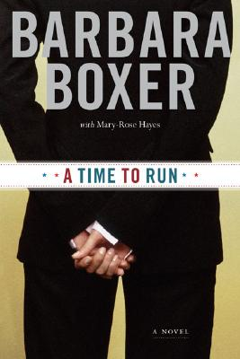 A Time to Run: A Novel