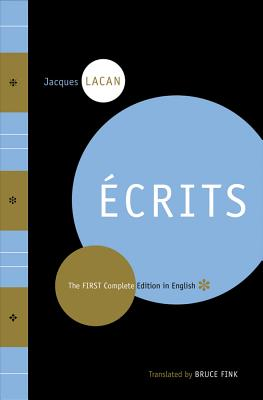Écrits : The first complete edition in English /