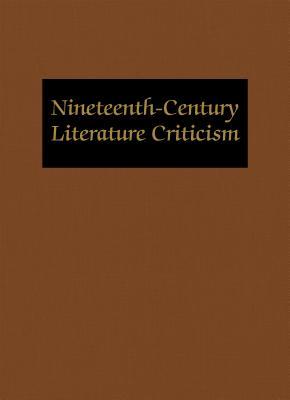 Nineteenth~Century Literature Criticism: Crit