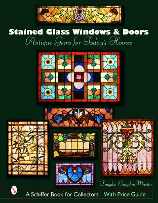 Stained Glass Windows And Doors: Antique Gems