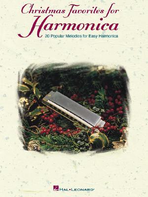 Christmas Favorites for Harmonica: 20 Popular