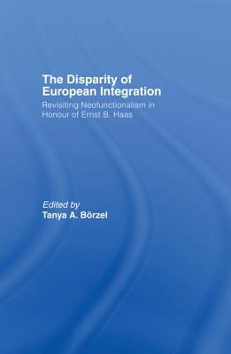The Disparity of European Integration: Revisi