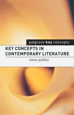 Key concepts in contemporary literature