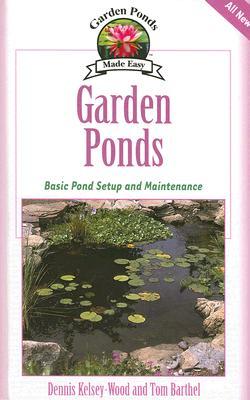 Garden Ponds: Basic Pond Setup And Maintenanc