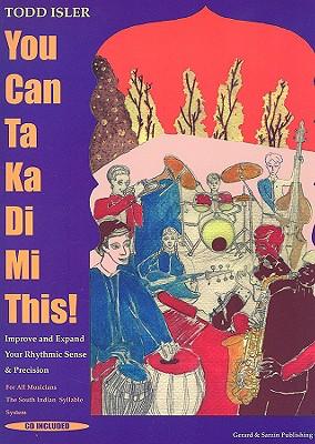 You Can Ta Ka Di Mi This^!: Improve And Expan