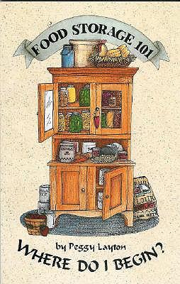 Food Storage 101: Where Do I Begin