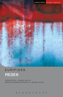 Medea: Methuen Student Edition With Commentar