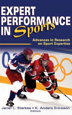 Expert Performance in Sports: Advances in Res