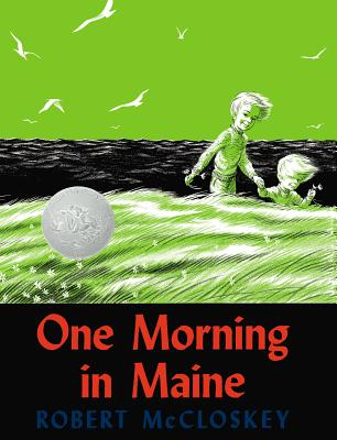 One morning in Maine /