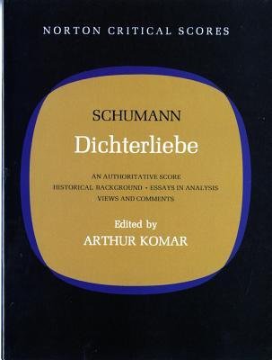 Schumann dichterliebe /