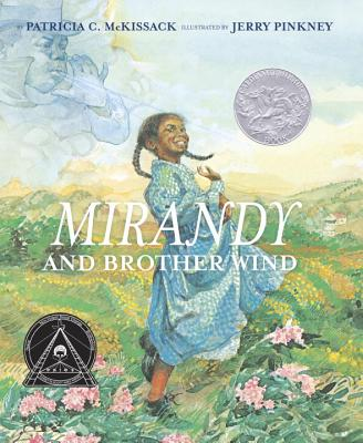 Mirandy and Brother Wind /
