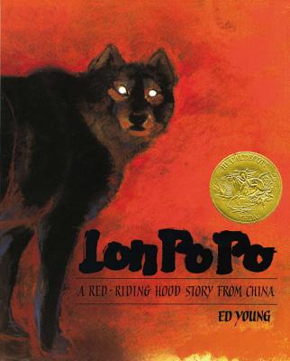 Lon Po Po :  a red-riding hood story from China /
