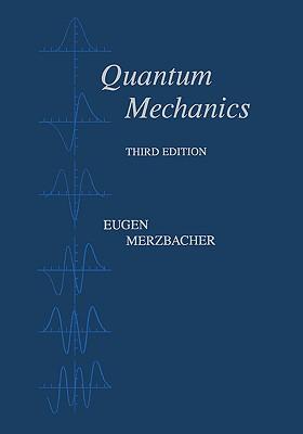Quantum mechanics /
