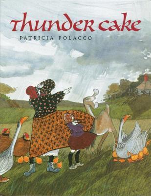 Thunder cake /