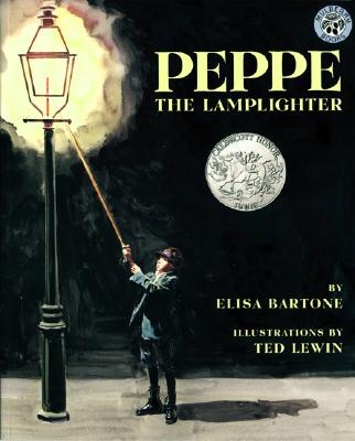 Peppe the lamplighter /