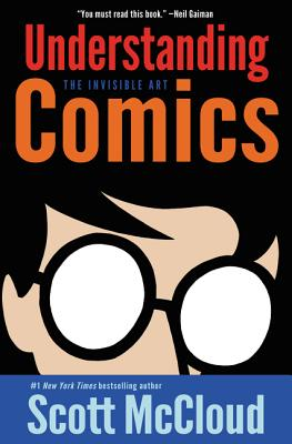 Understanding comics :  the invisible art /