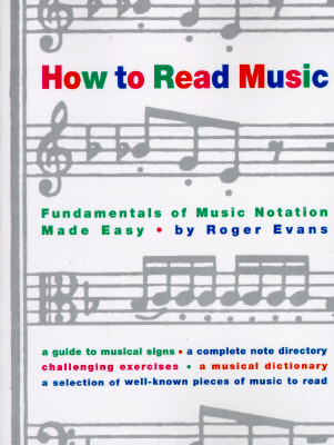 How to Read Music: The Fundamentals of Music