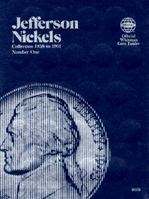 Jefferson Nickels: Collection 1938 to 1961