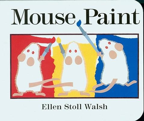 Mouse paint /
