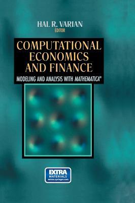 Computational Economics and Finance: Modeling