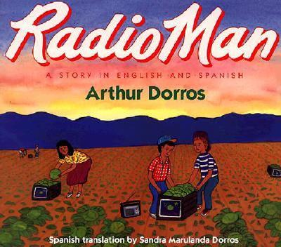 Radio Man  Don Radio: A Story in English and
