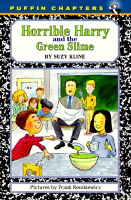 Horrible Harry and the green slime (Classroom set)