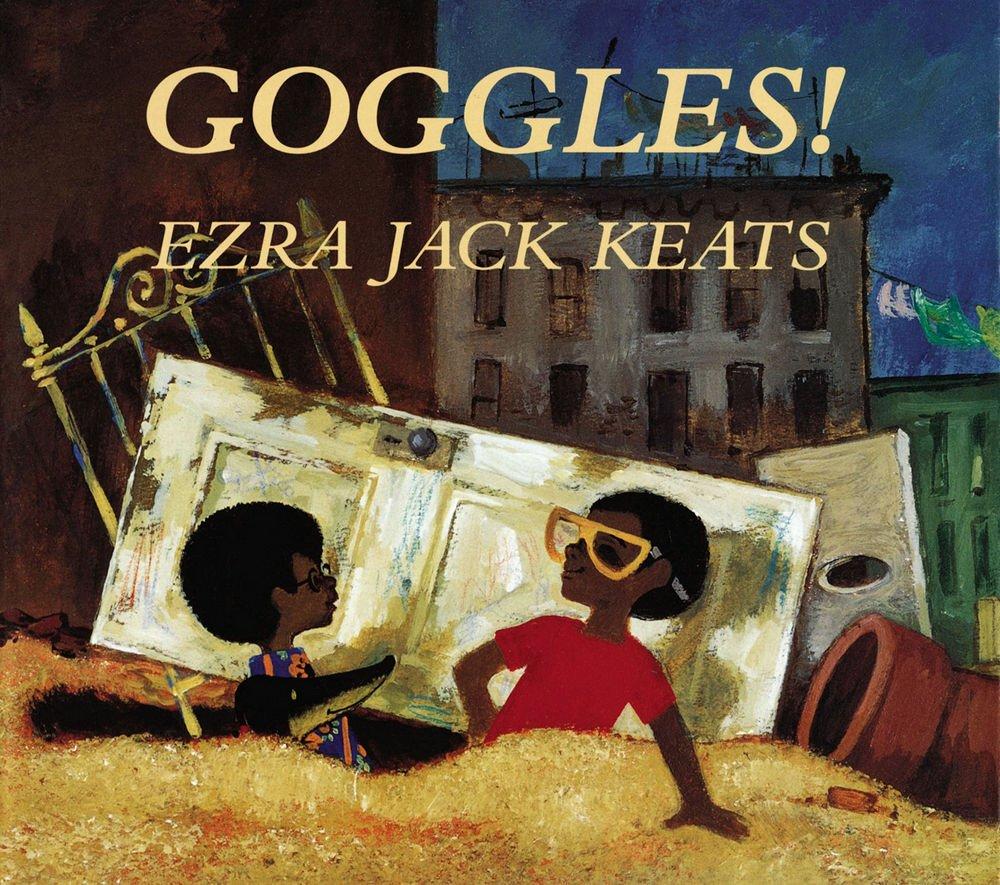 Goggles! /