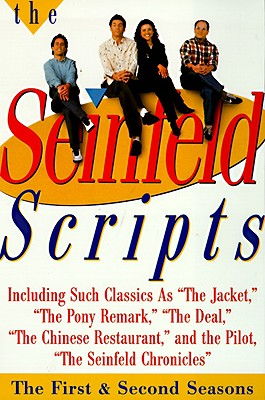 The Seinfeld Scripts: The First and Second Se