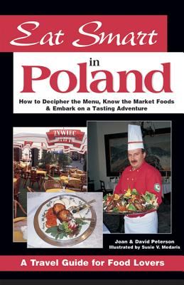 Eat Smart in Poland: How to Decipher the Menu