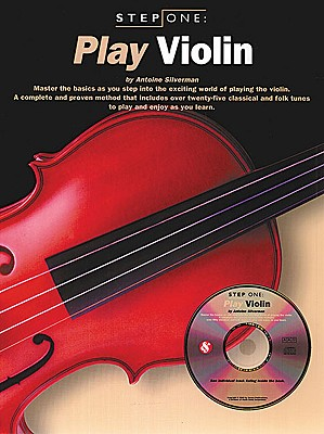 Play Violin: Master the Basics As You Step in