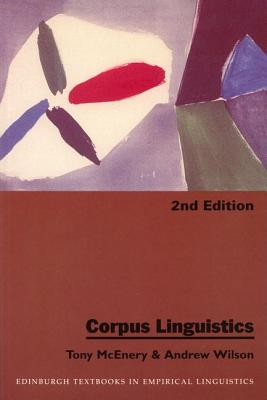 Corpus linguistics :  an introduction /
