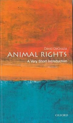 Animal rights : a very short introduction