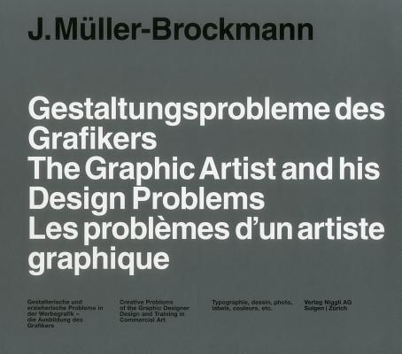 Gestaltungsprobleme Des Grafikers the Graphic