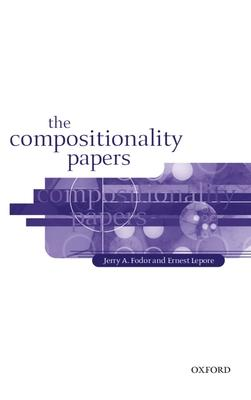 The Compositionality Papers